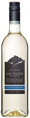 LOS PASTOS - Sauvignon Blanc - 75cl