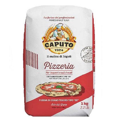 "CAPUTO - Pizzeria Flour type ""00"" - Caputo - 1kg"