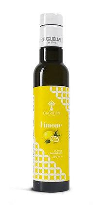 GUGLIELMI - Extra Virgin Olive Oil and Lemon - 250ml