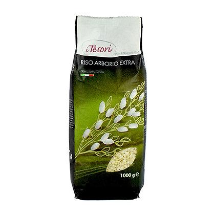 I TESORI - Arborio Rice - 1kg