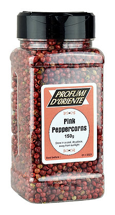 PROFUMI D'ORIENTE - Pink Peppercorns - 150g