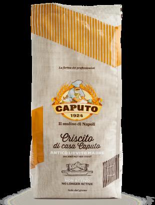 CAPUTO - Criscito 'Self-Raising' - 1kg