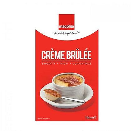 MACPHIE - Creme Brulee - 1ltr