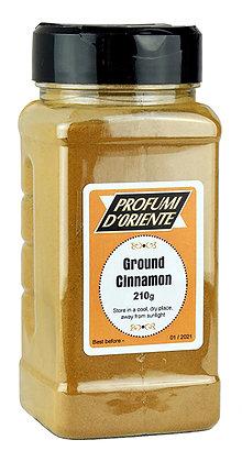 PROFUMI D'ORIENTE - Ground Cinnamon - 210g