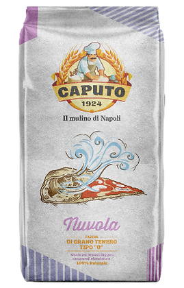 CAPUTO - Nuvola White and Pink - 15kg