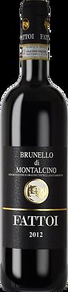 FATTOI - Brunello Di Montalcino - 75cl