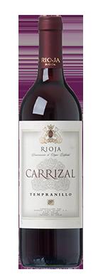 CARRIZAL - Rioja Tempranillo - 75cl