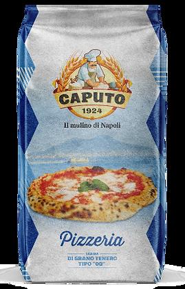 CAPUTO - Blue Pizza Flour type 00 - 15kg