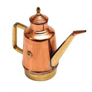 GI METAL - Oil Copper Can - 1.10lt