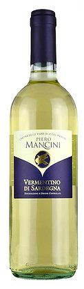 PIERO MANCINI - Vermentino di Sardegna -  75cl