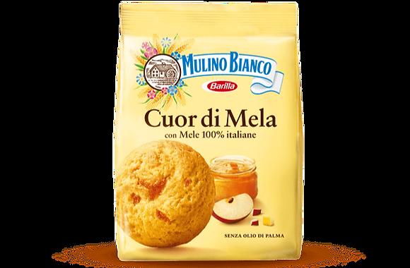 MULINO BIANCO - Cuor di Mela - 250gr