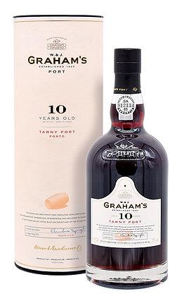 Graham's 10 Yrs Old Tawny Port
