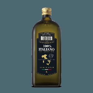 DE CECCO - Olio Extra Vergine 100% ITALIANO - 1lt