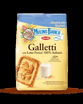 MULINO BIANCO - Galletti - 350gr