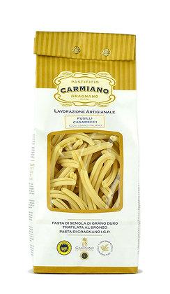 CARMIANO - Fusilli Casarecci IGP - 500g