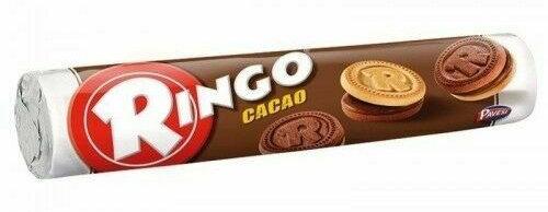 PAVESI - Ringo Tubo Cacao - 165gr