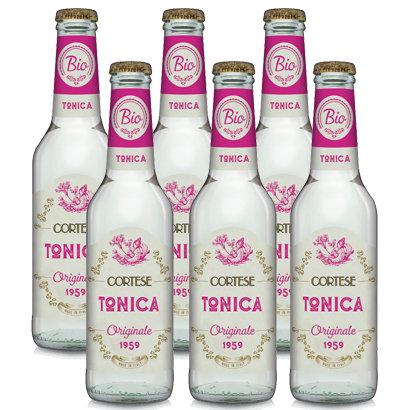 Tonica ORGANIC - 6 x 275ml