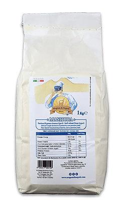 MUGNAI DI NAPOLI - Manitoba Flour - 1kg