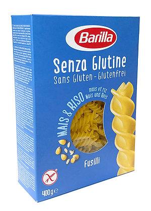 BARILLA - Gluten free Fusilli - 400g