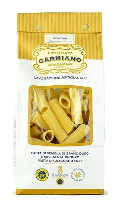 CARMIANO - Rigatoni IGP - 500g