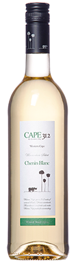 CAPE 312 - Chenin Blanc - 75cl