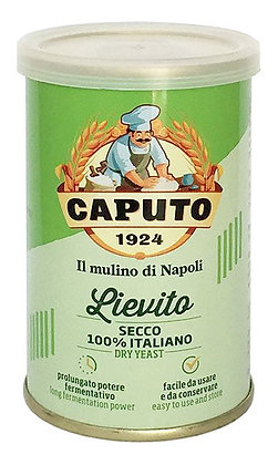 CAPUTO - Dried Yeast - 100g