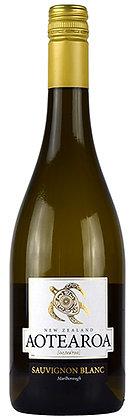 AOTEAROA MARLBOROUGH - Sauvignon Blanc - 75cl