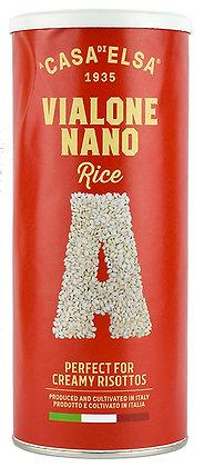 A CASA DI ELSA - Vialone Nano Rice - 500g