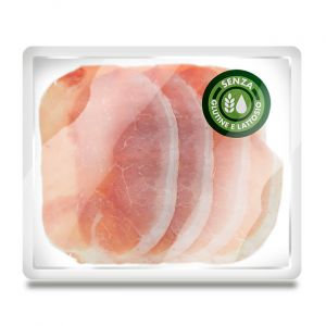 """COATI - Prosciutto Cotto Scelto  """"Sliced Cooked Ham"""" - 100gr"""