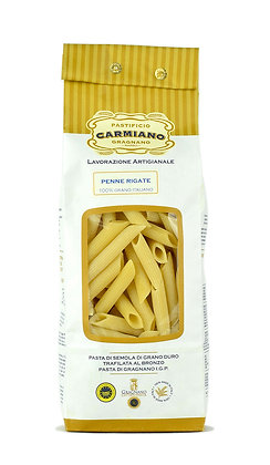 CARMIANO - Penne Rigate IGP - 500g