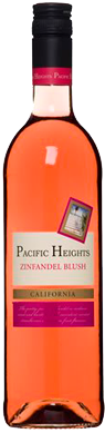 PACIFIC HEIGHTS - Zinfandel Blush