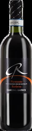 CASCINA RADICE - Piemonte Barbera
