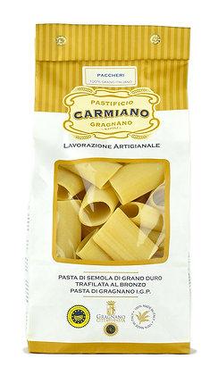 CARMIANO - Paccheri IGP - 500g