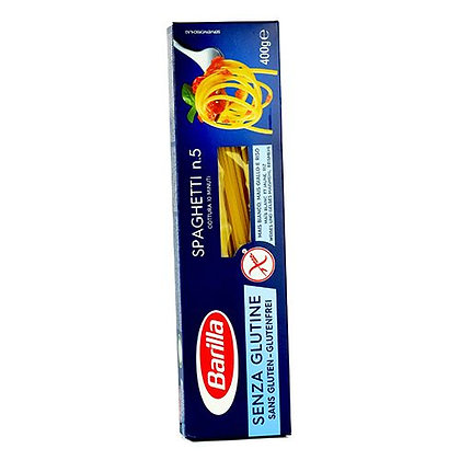 GLUTEN FREE - Spaghetti - 400g