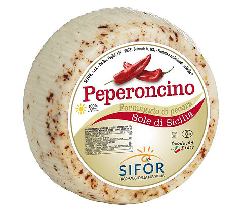 SIFOR - Primosale whit chilli flakes - 0.900gr