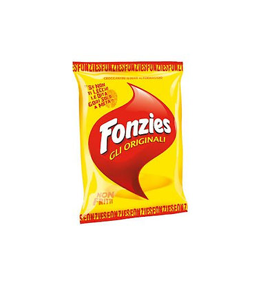 Fonzies - Family pack - 9 x 23.5gr