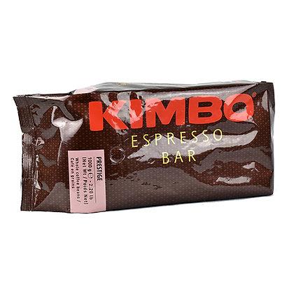 KIMBO - Coffee Beans - PRESTIGE - 1kg