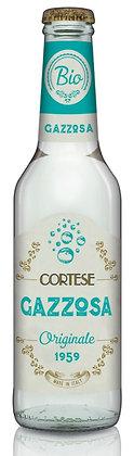 CORTESE - Gazzosa ORGANIC - 12 x 275ml