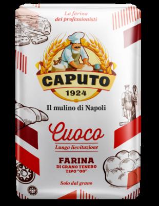 CAPUTO - Red Cuoco Flour - 5kg