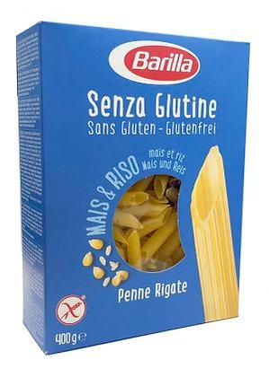 BARILLA - Gluten free - Penne Rigate - 400g