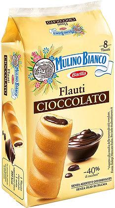 MULINO BIANCO - Flauti Cioccolato - 280gr