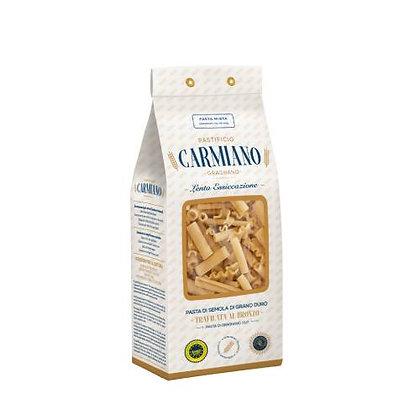 CARMIANO - Pasta Mista di Gragnano IGP - 500gr
