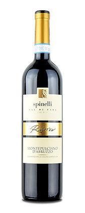SPINELLI - Montepulciano d'Abruzzo DOC Riserva