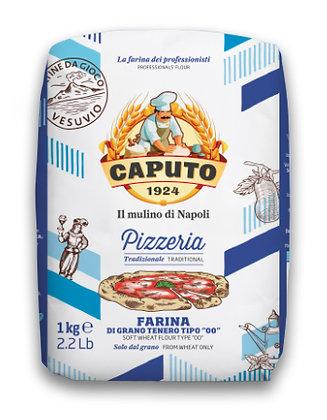 Pizzeria Flour - Caputo - 1kg