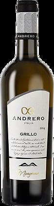 ANDRERO - Grillo - 75cl