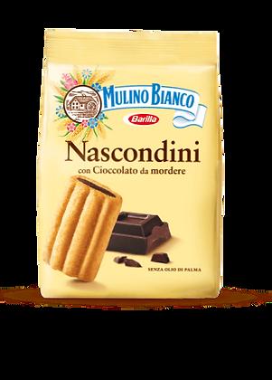 MULINO BIANCO - Nascondini - 330gr