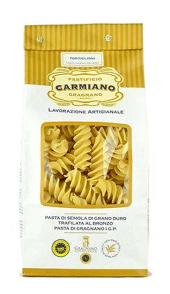 CARMIANO - Tortiglioni IGP - 500g