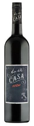 SPINELLI - Vino Della Casa Rosso