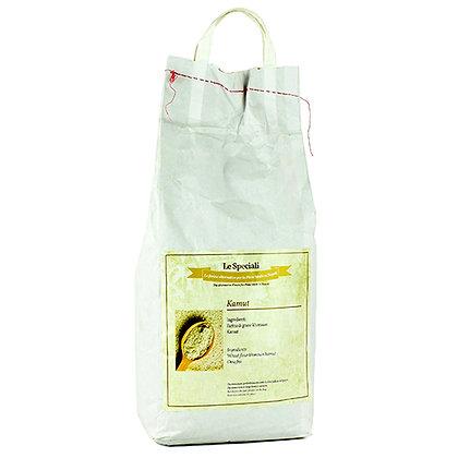 MUGNAI DI NAPOLI - Kamut Speciality Flour - 5kg