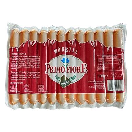 PRIMO FIORE - Wurstel - 1kg
